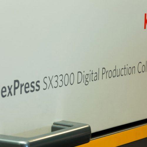 Kodak NexPress SX3300