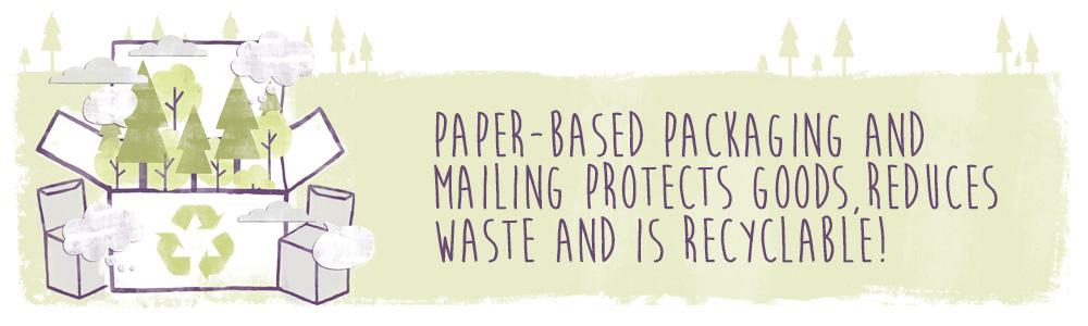 Paper-Based-Packaging
