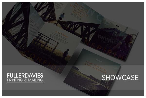 Fuller Davies Showcase