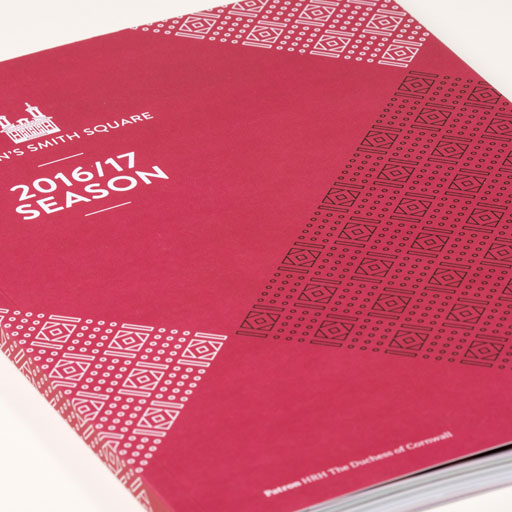 BROCHURE PERFECT/PUR BOUND